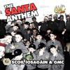 Scoil Iosagain & GMC - The Santa Anthem (Mr. Hennessy's 4th Class)
