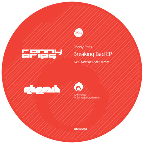 Ronny Pries-Breaking Bad pt. II  [_rf045]