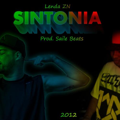 Lenda zn - Sintonia (Prod. Saile Beats)