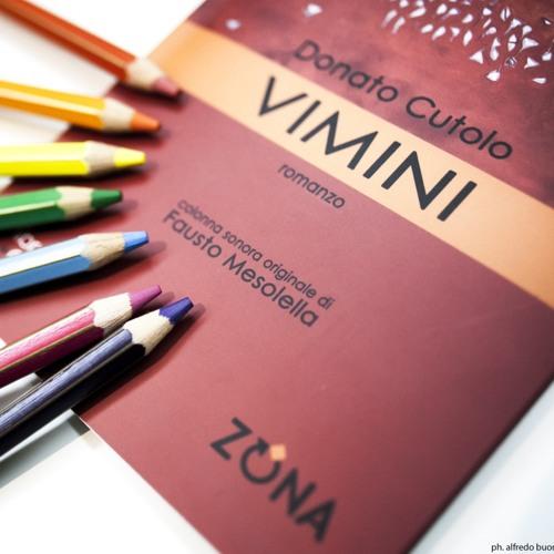 Verde ('Vimini' Soundtrack - Fausto Mesolella / Donato Cutolo - Paesaggi Elettronici)