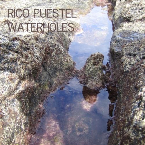 Rico Puestel - Waterholes (Promo Mix)