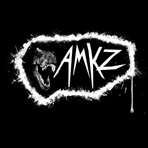AMKZ - Black Water kids (SC CLIP)