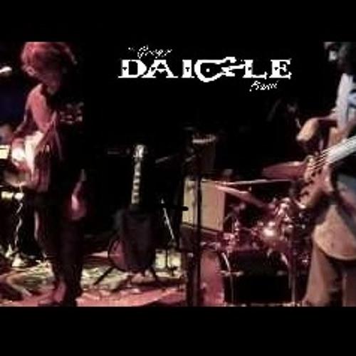 Three Rocks - Gregg Daigle Band - ONeills