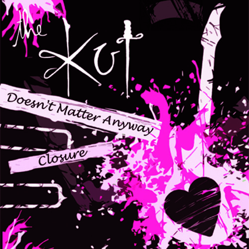 The Kut - Doesn't Matter Anyway - Criminal Records