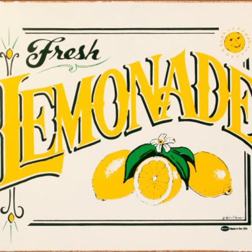 DEMONISTICK MAC-J PRESENTS : LEMONADE Ft. TDOPES
