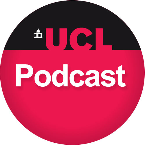 UCL News Podcast (31/01/13) - Walking with Gosse | Roger Wotton
