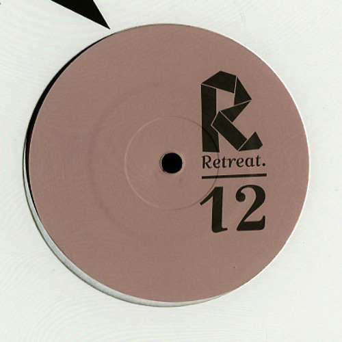 Iron Curtis - Glazing EP - Retreat