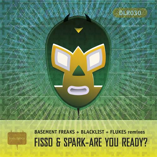 DLR030: Fisso & Spark: Are You Ready? ( clip )
