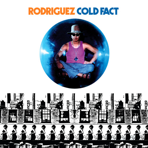 Rodriguez - Hate Street Dialogue (Round Table Knights Searching For Sugar Man Edit)