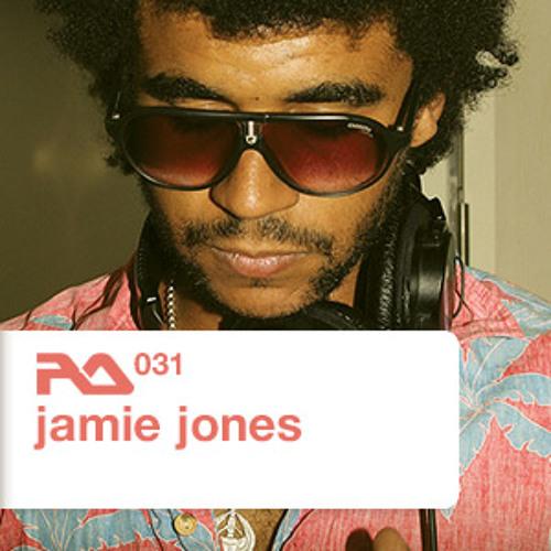 Jamie Jones & Seth Troxler - 911 (original mix)