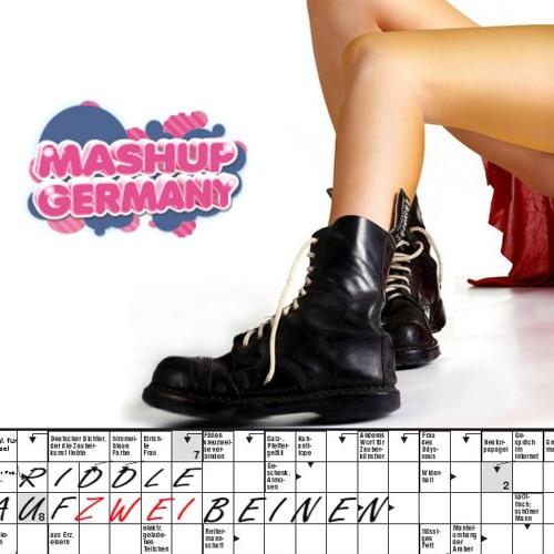 Mashup-Germany - Riddle auf zwei Beinen