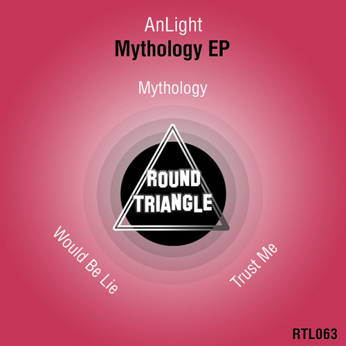 AnLight - Mythology