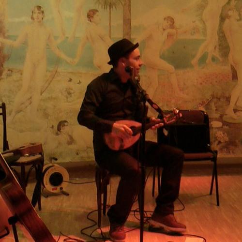 Peer Seemann live solo