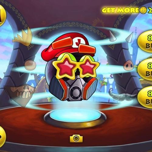 Jumpster Theme 2 [iOS Game\Arcade] '12