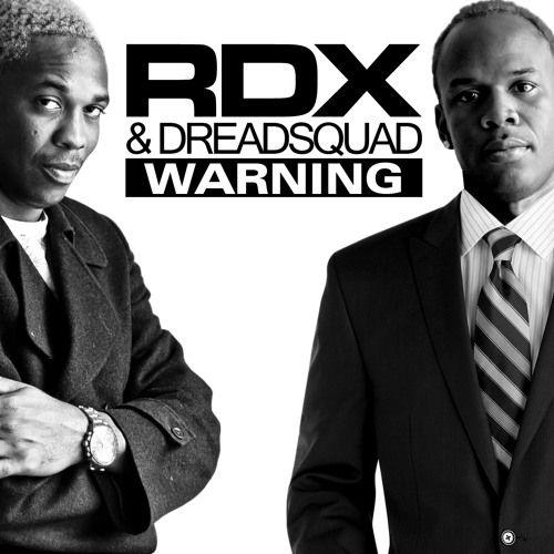 03 - RDX & Dreadsquad - Skank