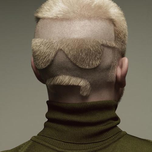 OME - Haircut (Mac Digi Remix)