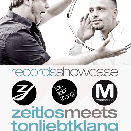 Kanzler & Wischnewski @ Zeitlos meets Ton liebt Klang
