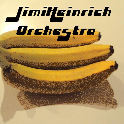 Jimi Heinrich Orchestra - Drifting - (130125 Cut 4)