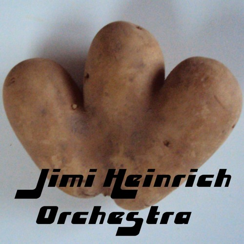 Jimi Heinrich Orchestra - Ghettofunk - (130125 Cut 3)
