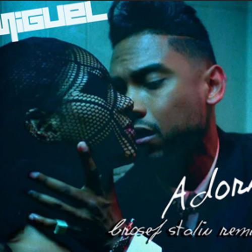 Adorn Next (Remix) by DJ True