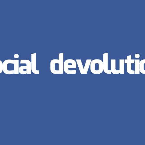 NFO - Social Devolution (clip 192kbps)