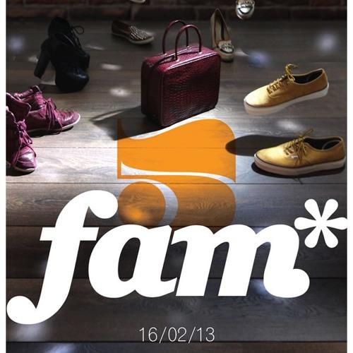 Fam* Promo Mix
