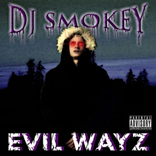 DJ SMOKEY - TALK DAT SHIT