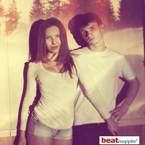 BEATnappin' - R8UNDS (mixtape)