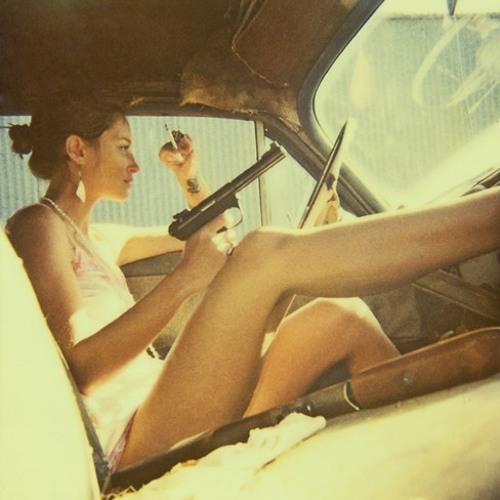 Walker & Royce - Drive  //  coming soon on Resonance Records