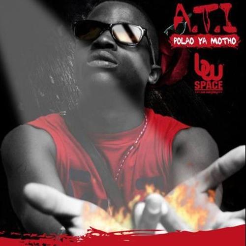 A.t.i-motho le motho(produced by Risq)