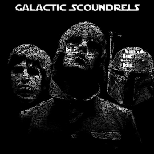 Taste The Wonderwall [Oasis x Sureshot Symphony Solution]