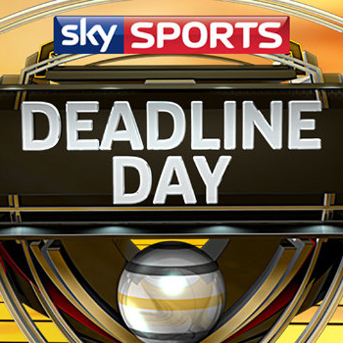 Deadline Day - 2 Hours to Go!