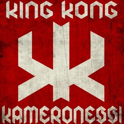 Kameronessi & King Kong - Lisbon To San Francisco