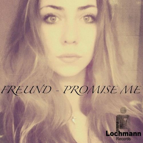 LR006 - Freund - Promise Me (Original Mix) {Snippet}