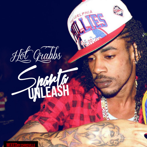 Hott Grabbs - Sparta Unleash (Audio)