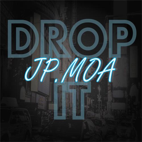 Jp.Moa - Drop It (Original Mix) OUT NOW [NOIZE]