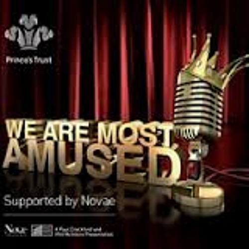 We Are Most Amused - ITV