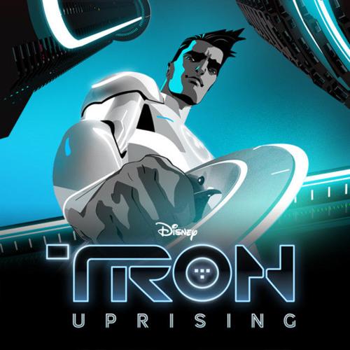 SoundTRAX - Tron Uprising
