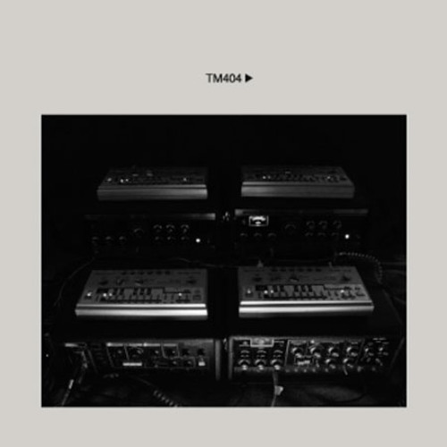 "TM404 ""303/303/303/606"""