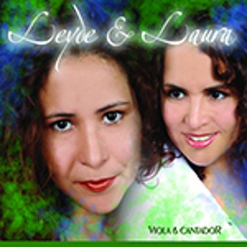 Viola E Cantador - Leyde & Laura