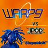 JPod - Slapstick (Warp9 Remix)