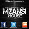 MZANSI HOUSE MIXTAPE VOL1