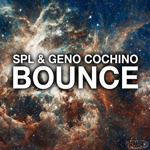 SPL & GENO COCHINO- SPACE DUST