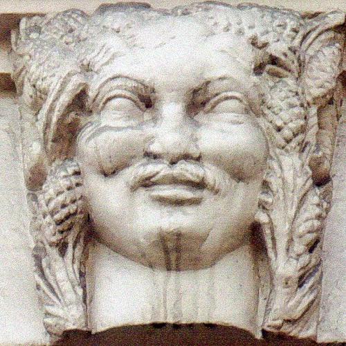 Fafaloa - Derisive face