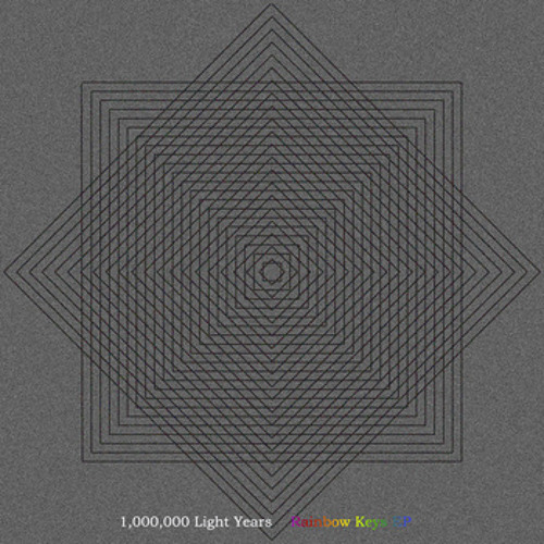 Rainbow Keys (1,000,000 Light Years Cover)