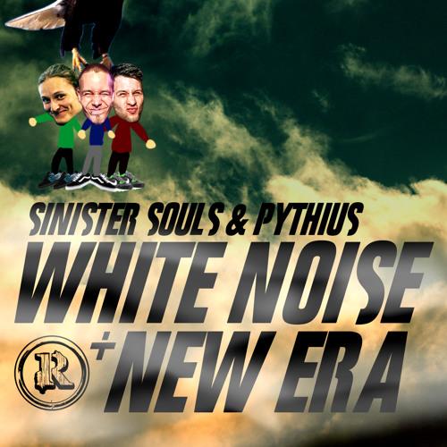 Sinister Souls & Pythius - White Noise (ROTTUN) OUT 11 FEB 2013