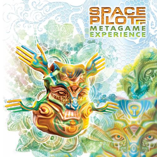 Space Pilot - Theorem (out now on Liquid Soul Recordings)