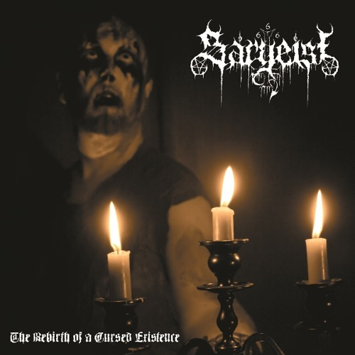 Sargeist - Nightmares & Necromancy