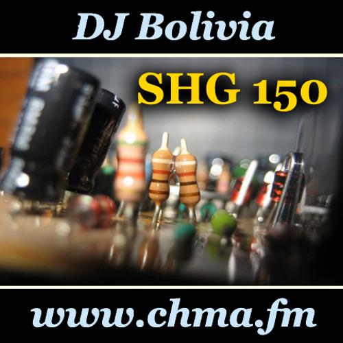Bolivia - Episode 150 - Subterranean Homesick Grooves