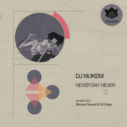 DJ Nukem - Never Say Never (Original Mix)